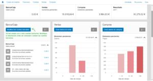Exact Online | Software ERP y CRM en la nube | Málaga